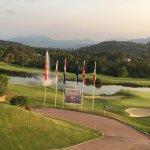 Photo de Royal Mougins Golf Club