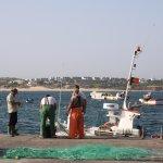 Baleeira Port