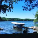 Foto de Shady Rest Lodge