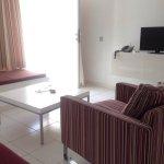Foto de Arena Dorada Apartments