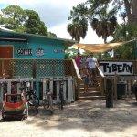 Tybean Art & Coffee Bar