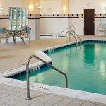 Photo de SpringHill Suites Midland