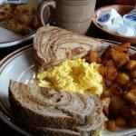Rozie's Breakfast Cafe
