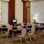 Marriott Hotel Al Jaddaf, Dubai Foto