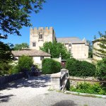 Photo de Chateau d'Allemagne en Provence