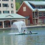 Photo of Keystone Lake