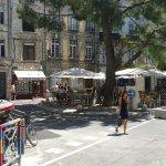Photo de Comptoir Saint Didier