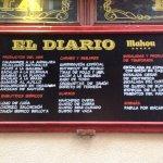 Photo de Cafe El Diario