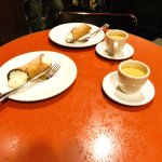 Espresso & Cannoli
