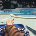 Foto de Hotel La Jacia