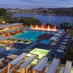 Crystal Energy Resort