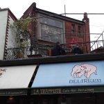 Foto di La Trappiste Restaurant