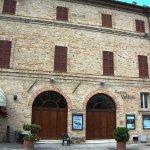 Teatro Gian Battista Velluti