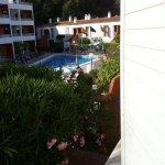 Foto di Galdana Gardens Apartments
