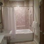 Beautiful Large Bathroom