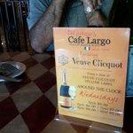 Foto di DiGiorgio's Cafe Largo