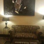 Photo de Hotel Adriano