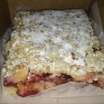 Cherry Streusel at the Backhaus Bakery in Orlando, FL