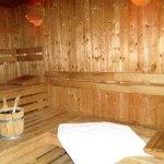 Sauna_TOP Guennewig Hotel Residence Bonn