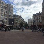 Ibis Paris Porte de Versailles Mairie d'Issy Image