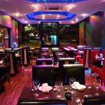 Azka Balti & Grill House