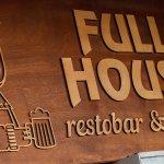 Foto de FULL HOUSE Restobar
