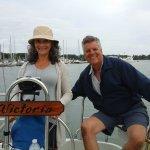 20th Anniversary Harbor Cruise!