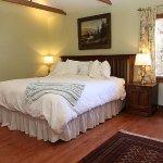Tumtum bedroom