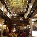 Hotel Boulderado Foto