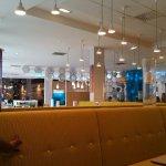 Novotel Manchester Centre Foto