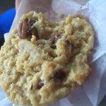 Coconut Pecan Cookie