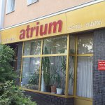 Photo of Atrium Hotel Berlin