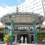 ABACUS Tierpark Hotel Foto