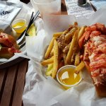 Quahog Republic Waterfront Eatery