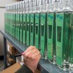Handsigning Bottles