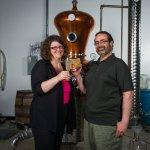 Distillery Founders