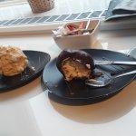 Een Bossche Bol bij de koffie, maar ook glutenvrij gebak