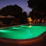 Hotel Villa Costes Foto
