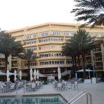 Photo de Edgewater Beach Hotel