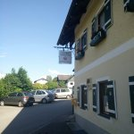 Gasthof Drachenwand Foto