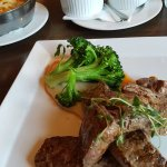 Bilde fra Borggarden Biffrestaurant