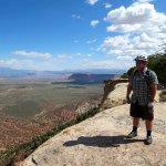 Monte on the mesa