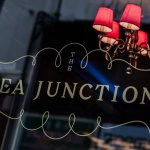 ‪The Tea Junction‬