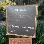 Foto de Ventana Inn & Spa
