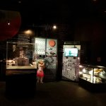 National Cryptologic Museum Foto