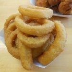 Billede af Rebecca's Seafood Takeout