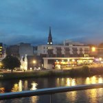 Photo de Premier Inn Inverness Centre (River Ness) Hotel