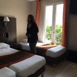 Migny Hotel Opera Montmartre Foto