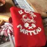 Photo de Le Crabe Marteau