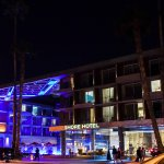 Фотография Shore Hotel